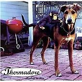 """THERMADORE-""""Monkey on Rico""""- Pearl Jam+Red Hot Chili Peppers Members-NEW CD 1996"""