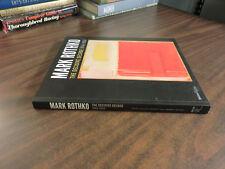 Mark Rothko The Decisive Decade 1940-1950 PPB 9780981806426 Skira Rizzoli 2012