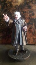 Harry Potter Mr Ollivander Miniature Figure Rare D'Agostini eaglemoss statue