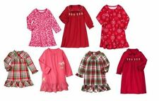 340136ebed90 Gymboree Holiday Sleepwear for Newborn - 5T Girls