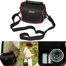 Compact Dslr Camera / Len Strap Case Bag For Canon Nikon SONY Panasonic Samsung