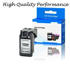 Refill Black PG245XL Ink Cartridge For Canon PIXMA MX492 PG-245XL 245XL Printer