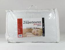 Jacquard Pillows - Pair