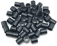 Genuine LEGO™ Black Technic Pin Connector Round 90202 15646 49756 4584126