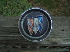 1962 Buick Electra LeSabre Invicta Grille emblem 1362916