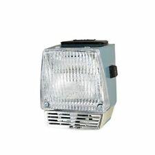 Optique/phare cyclo teknix* adapt. mbk 88/51/41/881 - complet 12 volt - bleu