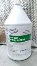 Alliance Chemical Devour Fresh Citrus 1 Gallon ~ 0013434
