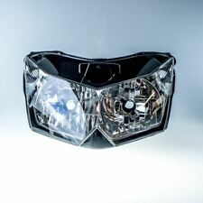 Aftermarket Motorcycle Headlight Unit For Kawasaki Z 1000 07-09