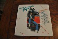 Beverly Hills Cop Soundtrack LP Vinyl Record Album