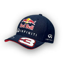 Red Bull Racing Ricciardo Cap Navy RBR15025 RedBullRacing Formel Sport Cappi