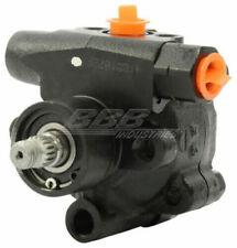 BBB Industries 990-0700 Remanufactured Power Steering Pump W/O Reservoir