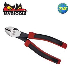Teng 8in Mega Bite Side Cutters Pliers 200mm MB442-8T