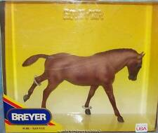 Breyer Model Horses Red Roan Welsh Pony Plain Pixie