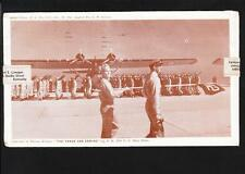 WWII Patroitic Army Airforce Aircraft Yanks Are Coming Louisville KY 1944 v