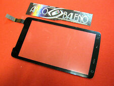 TOUCH SCREEN ORIGINALE per HTC DESIRE Z G2 A7272 per DISPLAY Vetrino + FLAT FLEX