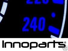 INNOPARTS Plasma discos de tacómetro Set bmw 3er e46 240/6000 velocímetro diesel m3 Design