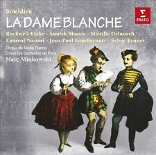 Boieldieu: La Dame Blanche (CD, Jun-2009, 2 Discs, EMI Classics)