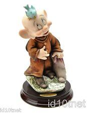 Giuseppe Armani Disney Figurine - Dopey's New Friend