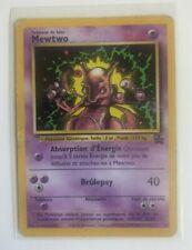 Carte Pokémon - Wizards - Promo Black Star - Mewtwo 70 PV N° 14
