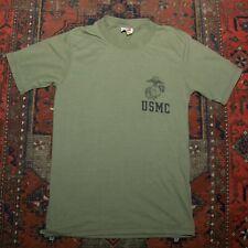 Marine Corps USMC PT T-Shirt - Small - Very Soft