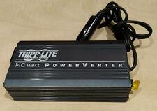 TrippLite 140-Watt 140W PowerVerter,115V AC Outlet, Ultra-Compact Inverter PV140