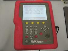 Trilithic 860Dsp 860 Dsp Multifunction Cable Analyzer