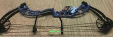 PSE D3 Bowfishing Compound Bow with fingers