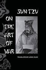 Sun Tzu en el arte de la guerra por Giles (de Bolsillo, 2015)