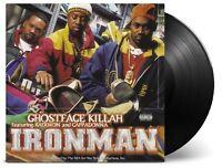 GHOSTFACE KILLAH - IRONMAN 2 VINYL LP NEW!