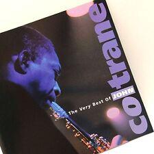 JOHN COLTRANE The Very Best Of CD NEAR MINT