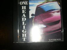 "Dance Pop CD  Waterfall ""One Headlight (5 Mixes)  Under The Cover Recordsa"