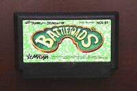 Famicom Battletoads Japan FC game US Seller