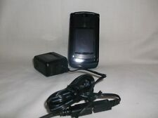 Motorola RAZR2 V9m - Black (Verizon) Cellular Phone
