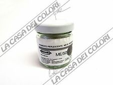 PROCHIMA - PIGMENTO PERLESCENTE - COLORE ARGENTO ME/50 - 25 ml