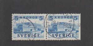 Schweden 1940 Mi. 285 B/Dr gest.