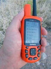 Micro SD con MAPPE CACCIA OSM per GARMIN Astro 430 - Astro 320