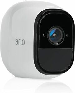 Brand New Arlo Pro Camera Add On VMC4030 (With Battery, Mount & Screw) (No Base)