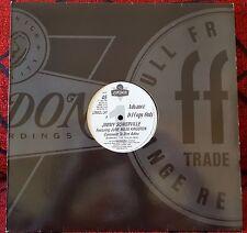 """JIMMY SOMERVILLE feat. JUNE MILES KINGSTON """"Comment Te Dire Adieu"""" PROMO 12"""" UK"""