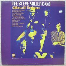 "THE STEVE MILLER BAND "" Children of the Future"" (Vinyle 33t/LP) 1978 Pressage US"
