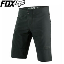 Fox Altitude 2017 Mtb Shorts Black Short Size: 36