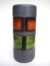 Keramik Vase 164/18 Dümler+Breiden West-Germany pottery WGP fat lava era vintage