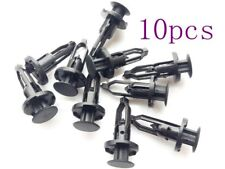 10 Pcs Rear Bumper Cover Clip Push Type Retainer A18873 52161-16010 For Toyota