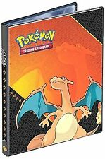 Ultra Pro Pokemon Charizard Binder / Album - 9 Pocket Portfolio - New