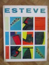 ESTEVE JOSEPH-EMILE MULLER ABE SIGNE (F54)