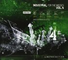 Industrial for the Masses 4 2CD Nachtmahr COMBICHRIST