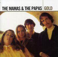 Mamas & Papas - Gold [New CD] Holland - Import