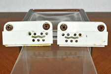 SubZero Refrigerator 550 Replacement Part # 3420821 Support Bracket Insulators