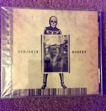 Benjamin Booker by Benjamin Booker (CD, Aug-2014, ATO (USA)