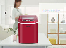 220V 85W Household Ice Machine Small commercial ice machine