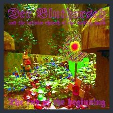 Le Blutharsch the end of the beginning CD DIGIPACK 2012